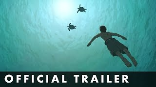 THE RED TURTLE - Official Trailer - In cinemas May 26th