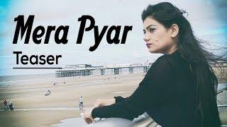 Mera Pyar   Song Teaser   Rimz J Ft. Nishawn Bhullar   Latest Punjabi Songs   Yellow Music