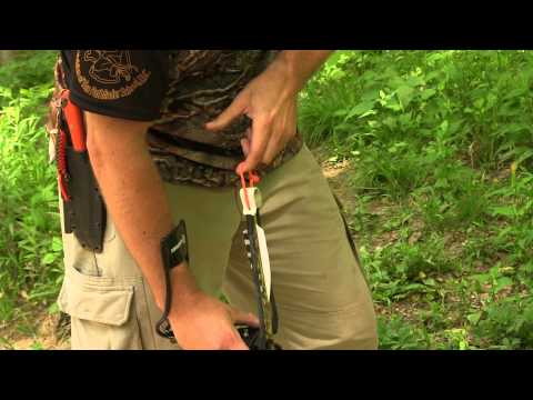 How To Properly Nok The Pathfinder Pocket Hunter