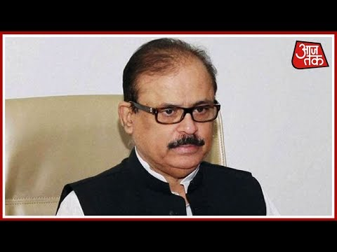 Tariq Anwar Quits NCP Following Sharad Pawar's Rafale Statement | Breaking News