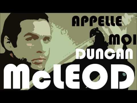 Ronny - Duncan McLeod