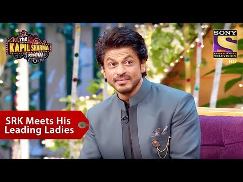 Shahrukh & His Leading Ladies - The Kapil Sharma Show thumbnail