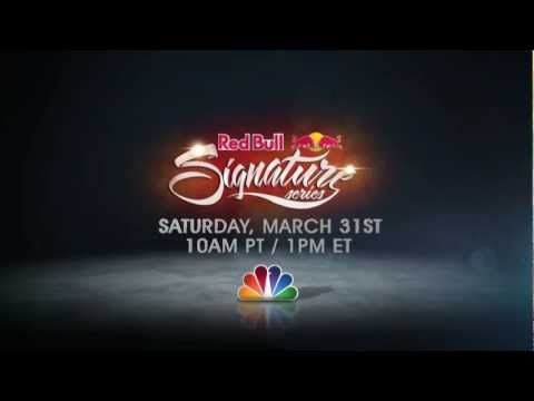 Baldface Lodge:  Red Bull Signature Series Supernatural Recap