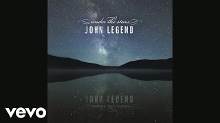 Watch John Legend Under The Stars video