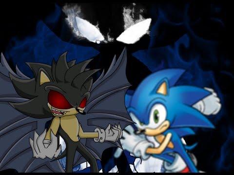 Sonic Advance Z Return Trailer!