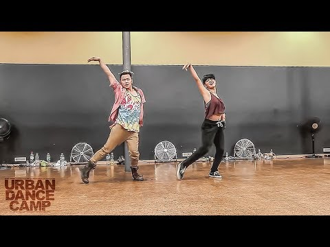 girl Gone Wild By Madonna :: Fredy Kosman (dance Choreography) :: Urban Dance Camp video