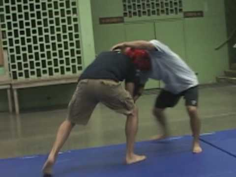 Real Knife Defense Image 1