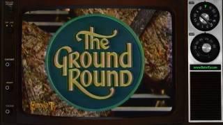 1986 - The Ground Round - Take a Streak Break