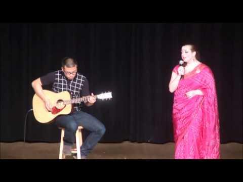 09  Ek Paye Nupur Amar video