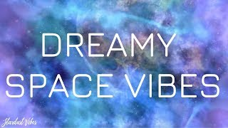 Dreamy Space Music for Sleep & Inner Peace with Tibetan Bowls | 432Hz Cosmic Soundscape Ambience