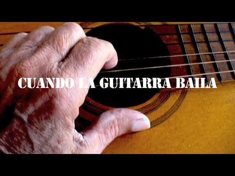 0 Cuando la guitarra baila   Instrumental Guitar   Frdric Mesnier