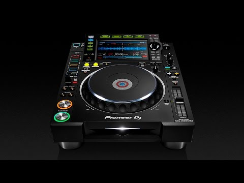 Review: Pioneer DJ CDJ-2000NXS2