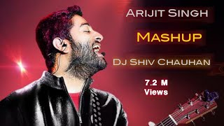 download lagu Indias No 1 Arjit Singh Love Mashup Dj Shiv gratis