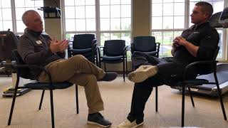 Eric DeYoung and Barry French Jr talk about Technology Fitting with Mission