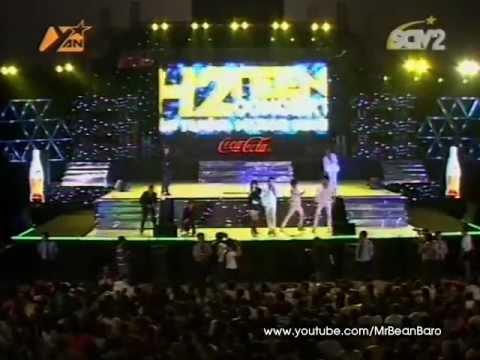 Hồ Vĩnh Khoa - Hãy Gọi Cho Anh (h2teen Concert) video