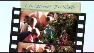 Christmas In Haiti 2009