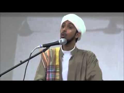 Siapa Antara Mereka Yang Bangkit RINDU Pada Allah Habib Ali Zaenal Abidin Part 5