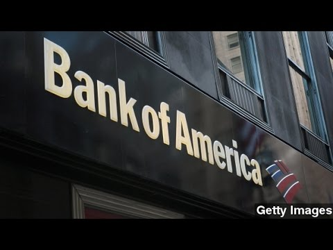 Bank Of America Pays Big To DoJ, But Could Avoid Jail Time