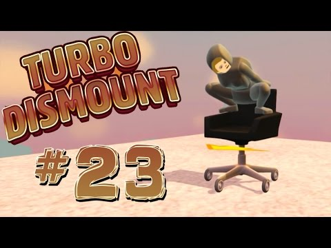 SCREW YOU BILLY | Turbo Dismount - Part 23