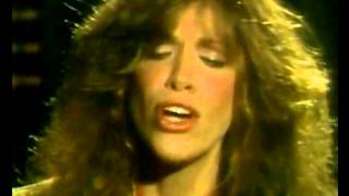 Watch Carly Simon Hurt video