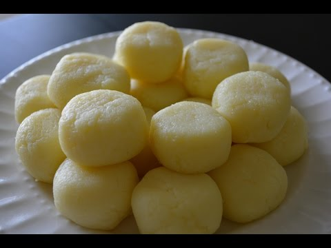 Quick n' Easy Malai Peda Recipe :)