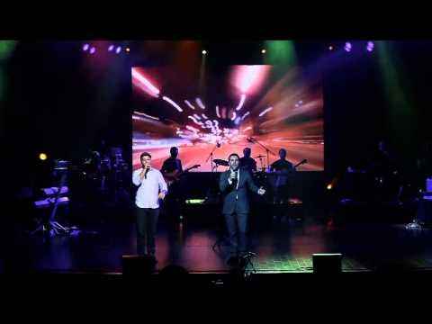 Katara Anasheed Festival - Mesut Kurtis (2012) video
