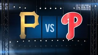 Питтсбург : Филадельфия