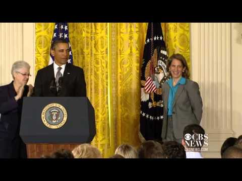 Obama nominates Wal-Mart's Sylvia Burwell as budget chief