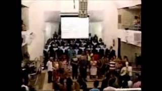 PIBNI - Culto Vespertino - Louvores e Mensagem 23/02/2014