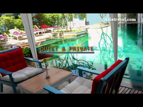 Frangipani Group of Hotels, Cambodia - TVC by Asiatravel.com