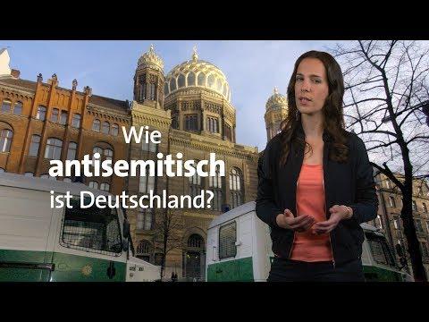 #kurzerklärt: Wie antisemitisch ist Deutschland?