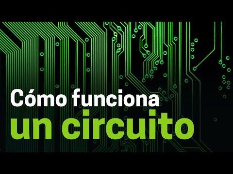 Cómo funcionan los circuitos electrónicos