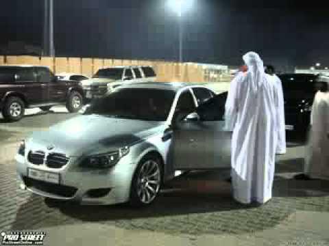 Машины шейхов