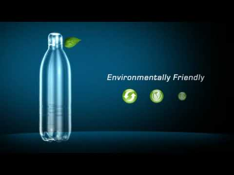 GoodLife Contemporary Drinkware - BPA Free Stainless Steel Water Bottles