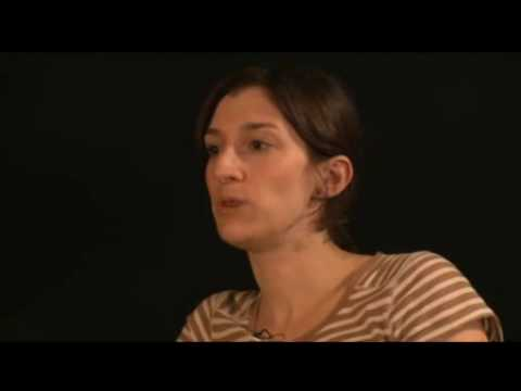 Man Booker prizewinner Hilary Mantel on Wolf Hall
