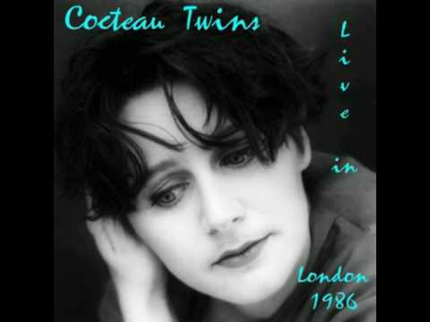Cocteau Twins - Pur