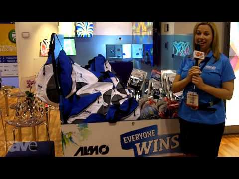InfoComm 2013: ALMO Plays A Game Where Everyone Wins