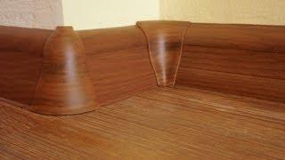 Jak se lištují vinylové podlahy,  jak na to Arbitron LM 55
