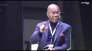 Conversation with Leo Stan Ekeh on Entrepreneurship in Africa