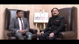 BAAT CHEET WITH DR. LAKHAN SINGH