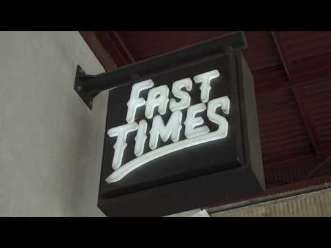 Nike SB | :58 With FastTimes