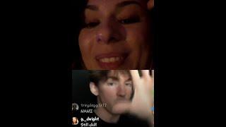 Albert gets SCAMMED, Kirsten's Instagram live