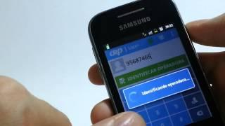 Como saber de que operadora é um número (portabilidade) Android