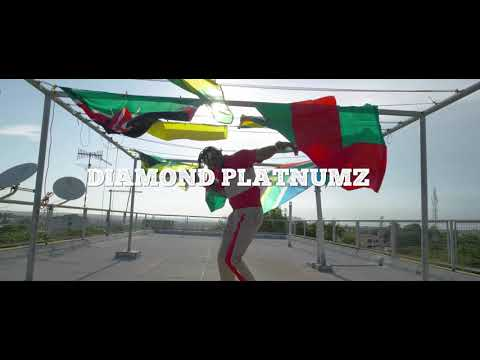 AFRICA x JAMAICA (Teaser) - Morgan Heritage, Stonebwoy, Diamond Platnumz thumbnail