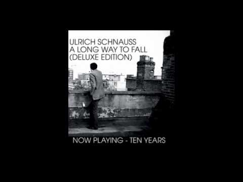 Ulrich Schnauss - A Long Way to Fall (Deluxe Edition, Full Album)