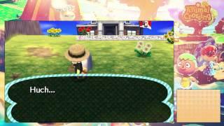 Animal Crossing: New Leaf (Staffel 3) - Let's Play - Part 65 German / Deutsch 720p HD