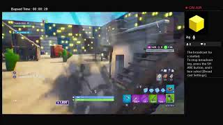 Creative send a request if u want to play