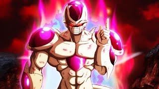 Universe 6 AFTER Dragon Ball Super