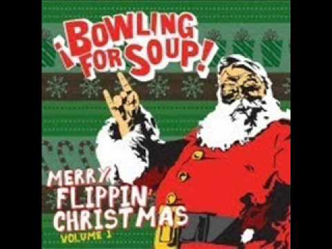 Paul Gilbert - I Saw Mommy Kissing Santa Claus (Audio)