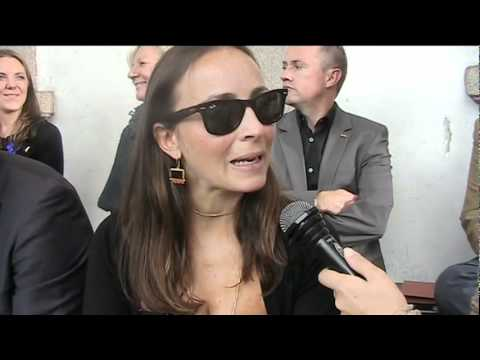 Intervista a Camilla Raznovich – Missoni Spring-Summer 2011 – Milan Women Fashion Week